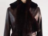 紫貂围巾紫貂皮草水貂围巾工厂新款时皮草围巾欢迎来厂订货