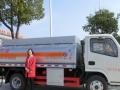 九江一台国三全新多利卡5吨加油车低价转