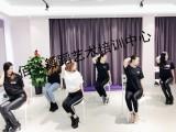 上海 爵士舞哪里可以学