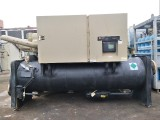 低价转让特灵螺杆冷水机组RTHDD2D2E2上海二手中央空调