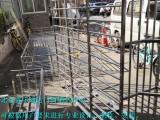 北京通州区阳台专业安装不锈钢防盗网防盗窗防盗门防护栏定做