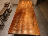 懷化南美胡桃木大板 實木大板茶桌生產廠家