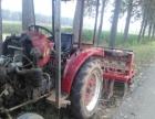 双杠250拖拉机带俩个农具,玉米播种机和小米播种机,