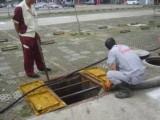 重庆 疏通马桶 疏通下水道 清理化粪池低价管道疏通