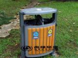 不锈钢烤漆环保垃圾桶