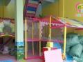 低成本投资 高回报收益 创业好项目佳贝爱儿童乐园