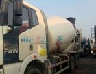 转让 水泥罐车宇通重工出售水泥罐车解放12方车