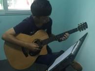 南山吉他培训 钢琴古筝架子鼓尤克里里声乐专业培训
