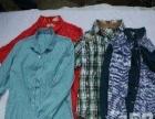 城市旧衣服回收加盟小投资高回报