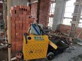 新型二次构造柱泵厂家合作绿地建筑溱水小镇商业2号楼项目