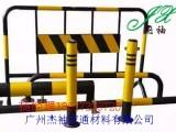 广州杰袖 铁马道路临时护栏 荔湾厂家供应价格优惠场地铁马护栏