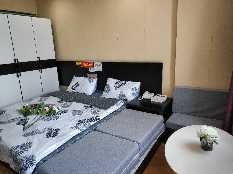 绿洲书苑1室0厅1650元便宜出租了,欢迎附近上班族绿洲书苑
