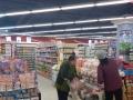 (个人)证照齐全华联生活超市转让Q
