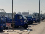 厂家出售洒水车 新能源洒水车 二手洒水车 雾炮车