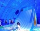 鲸鱼百万海洋球出租鲸鱼岛主题乐园租赁价格蓝色鲸鱼岛