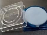 密理博PM2.5空气采样用玻璃纤维PTFE滤膜