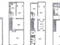 纳帕溪谷别墅区 精装五室 南北通透 联排别墅 看房方便