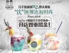 河北酸奶冰淇淋加盟 诺恋奶茶冰激凌店加盟