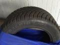 固特异雪地轮胎 255 55R19 四只