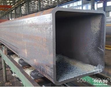 东营方管丨无缝方管丨厚壁方管丨大口径方管现货厂家
