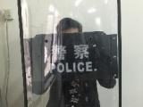 PC盾牌警察防暴盾牌保安法式盾牌