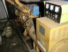 扬州二手发电机组回收