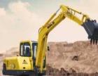 挖掘机租赁,房屋拆迁室内拆除,浇灌混凝土,开挖沟槽