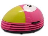 大嘴鸟桌面吸尘器 卡通动物吸尘器 键盘吸尘器 礼品吸尘器批发