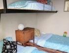 青旅床位学生白领求职艺考公寓