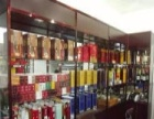 玻璃钛合金展示柜精品货架产品展示柜厂家定做