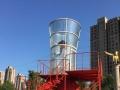 百万海洋球 9D电影机 蜂巢迷宫 浪漫雨屋租赁展览