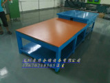钢板钳工桌,钢板钳工台,模具车间钳工工作台