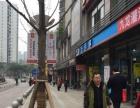 杨家坪步行街优质二手门面出售,年收益7%以上