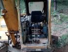 自用3台玉柴85-8型挖掘机,3台自卸货车诚心转让