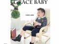 南通哪家工作室拍儿童照好?格雷斯儿童客照 亲亲我的baby