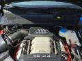 奥迪 A6L 2010款 2.4 CVT 舒适型