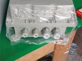 BJX-20/4防爆接线端子箱