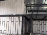轻质聚苯颗粒夹芯隔墙板