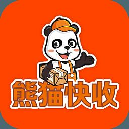 熊猫快收全国招募合伙人