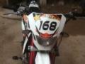 越野摩托250