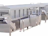 利特机械800隧道杀菌机 喷淋杀菌机 醪槽杀菌机