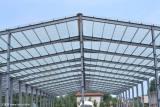 吉林钢结构 优质钢结构优选沈阳禾田昌鑫彩钢工程