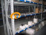 南京蝴蝶孔货架 南京菱形孔货架 南京同诺生产中型层板货架