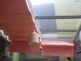 上海松江区定做窗帘-定做各种办公楼遮阳卷帘电动窗帘免费上门