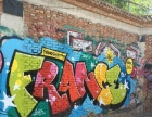 乡村文化墙、幼儿园、3D彩绘。写字办公楼墙绘。壁纸
