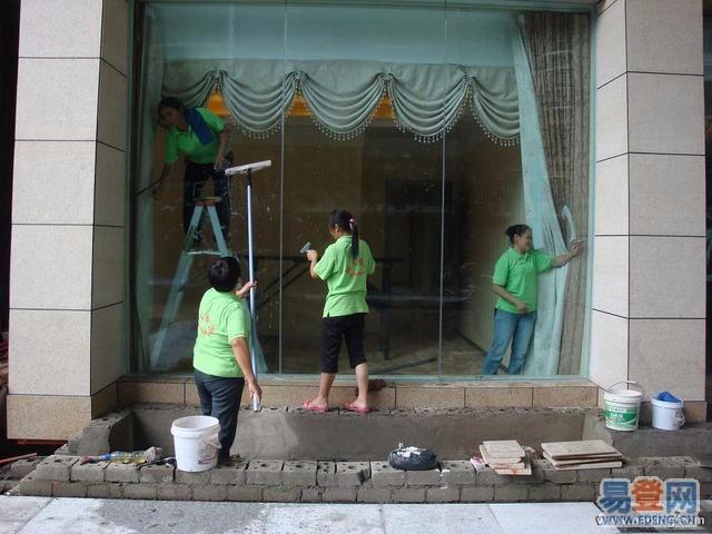 徐州较专业的保洁公司 先保洁,后付款,满意再付款
