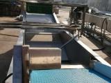 环保节能设备生物质蒸汽热风热水一体炉自动上料机