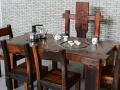 贵港市老船木家具茶桌茶台办公桌餐桌沙发茶几吧台椅子实木门窗