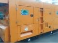 湛江发电机出租 二手发电机组买卖 柴油发电机租赁价格