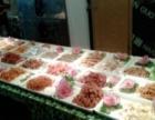 韩国料理烤肉加盟技术指导培训